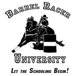 Copy of Barrel Racer University