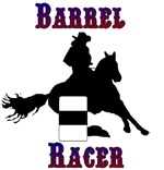 Copy of Barrel Racer
