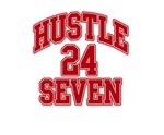 Hustle 24-7