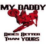 My Daddy Rides