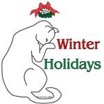 Winter Holidays!!