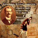 Edward Stratemeyer Nancy Drew Inventor