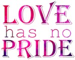 Love has no pride