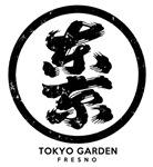 Tokyo Garden Logo