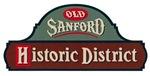 Old Sanford Historic District