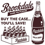 Brookdale Kola shirts