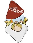 Under the Gnome