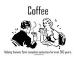 Coffee Coherence