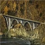 Big Sur Bridge 2