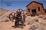Unknown Nevada