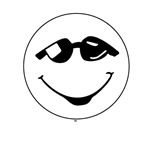 Unbranded Silly Smileys