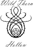 Tentacle-Style Thorn & Pentacle Design