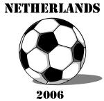 Netherlands Soccer 2006