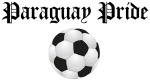 Paraguay Pride