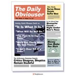 The Daily Obviouser