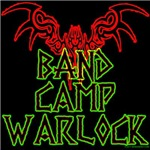 Band Camp Warlock