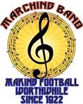 Making Football Worthwhile