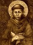 St. Francis Portrait #1