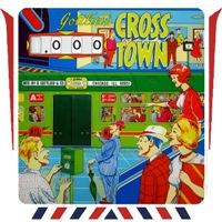 Gottlieb® Cross Town