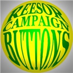 Reesor Campaign Buttons