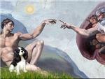 CREATION<br>& Cavalier King Charles Spaniel