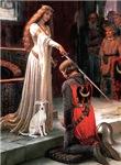THE ACCOLADE<br>Italian Greyhound