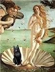BIRTH OF VENUS<br>&Schipperke #5