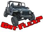 Got Flex? TJ