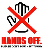 <b>For keeping their hands off you.</b>