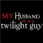 My Husband Is A Twilight Guy