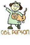 Cat Tshirts & Gifts for Cat People
