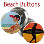 Long Island Buttons and Summer Button