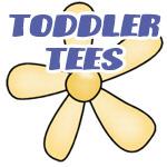 Toddler Tees and Baby Tshirts