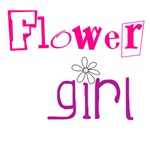 Flower Girl Gifts and Keepsakes