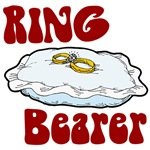 Ring Bearer T-shirts, Favors, Gifts