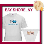 Bay Shore T-shirts, Apparel & Gifts