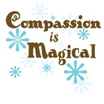 Compassion Tees, Holiday Compassion Gifts