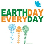Earth Day Every Day Gifts & Accessories