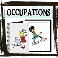 Career T-shirts, Occupation T-shirts & Gifts