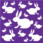 Bunnies Jewelry, Decor and Gifts