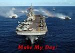 LHD 3 USS Kearsarge: Make My Day