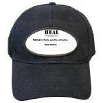 HEAL Hats!