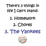 Kid's Yankee Hater