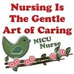 NICU Nurse
