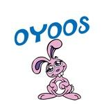 OYOOS Kids Bunny design