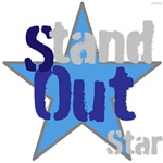 OYOOS Kids Stand Out Star design