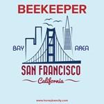 San Francisco Beekeeper