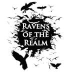Ravens by Anie