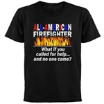 All American Firefighter