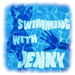 Swimming with Jenny